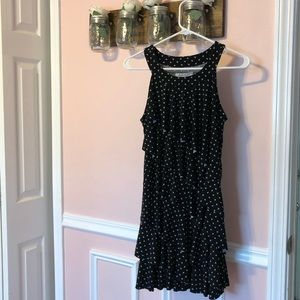 White House | Black Market Tiered Dress